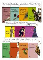 Grandes leituras - Clássicos da Literatura Brasileira
