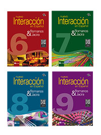Nuevo Interacción en Español