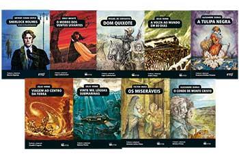 Almanaque dos Clássicos da Literatura Universal