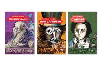 Almanaque dos Clássicos da Literatura Brasileira