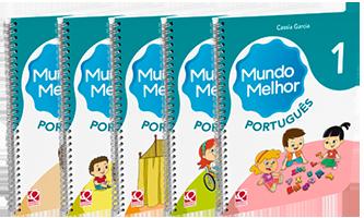 Mundo Melhor - Português