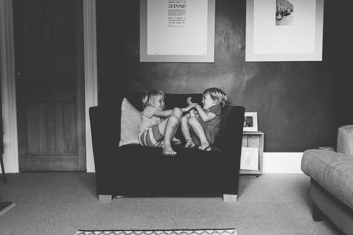 Family Photographer_Bishopston Bristol_boys at home