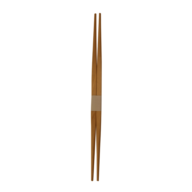 Bamboo Stylish Chopsticks - 9.5 in