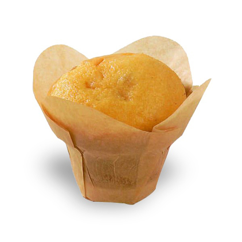 LOTUS - Golden Brown Silicone Baking Cup - 4oz
