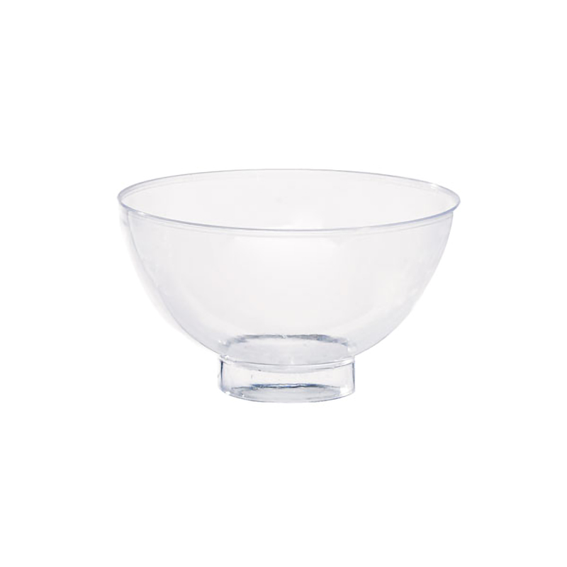Round Mini Bowl - 2oz - 1.4 in.