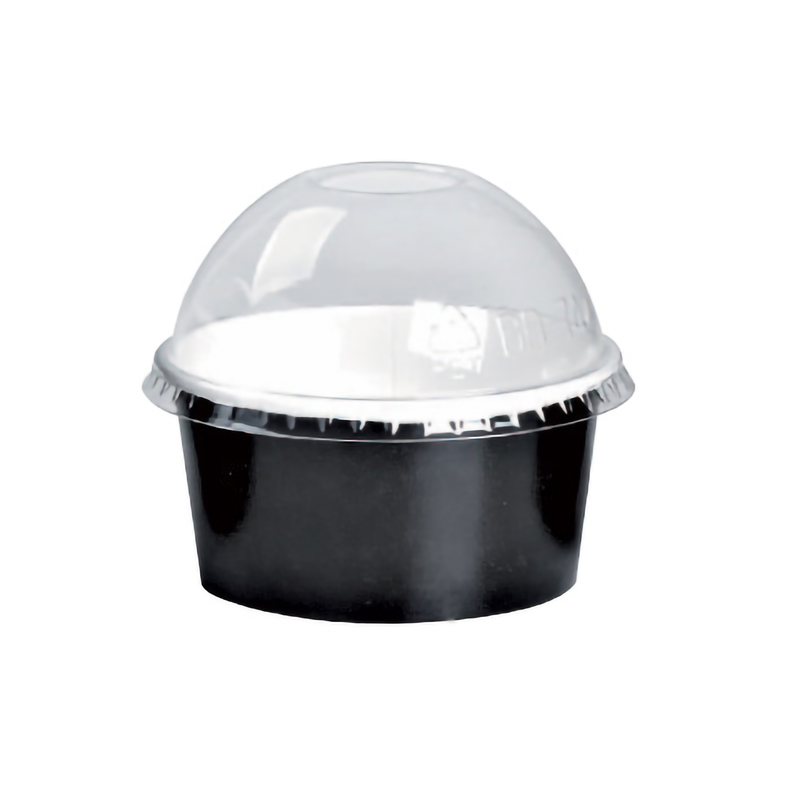 Dome lid For 210POC151N - 3.34 x 1.41 in