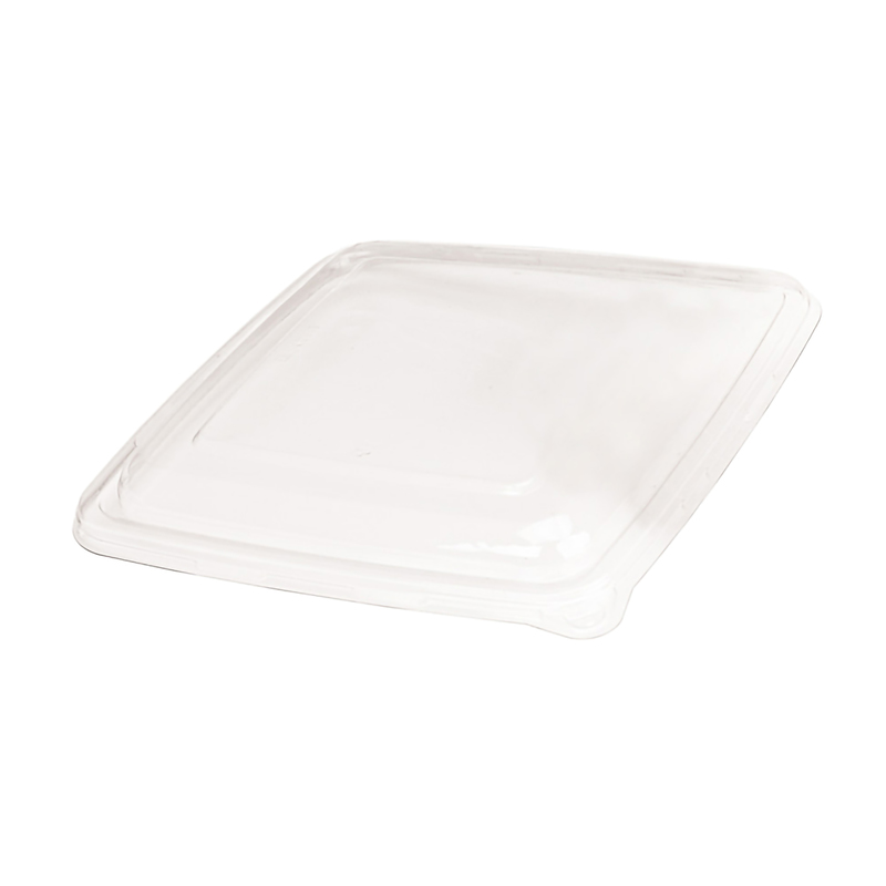 Clear Lid For 210APOPL1000 - 9.25 x 9.25 x 1.10 in