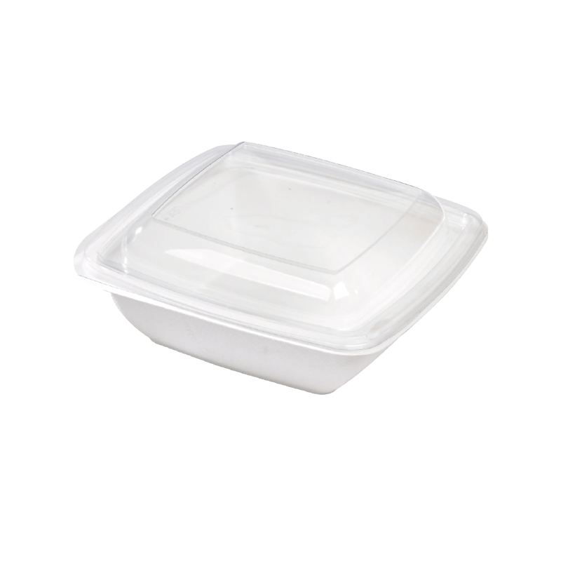 Clear Lid For 210APUSCB750 - 7.67 x 7.67 x 0.01 in