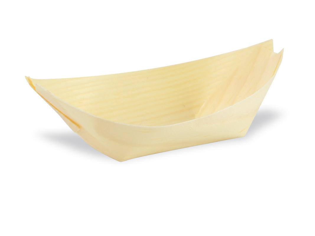 Wooden Boat -  3 in