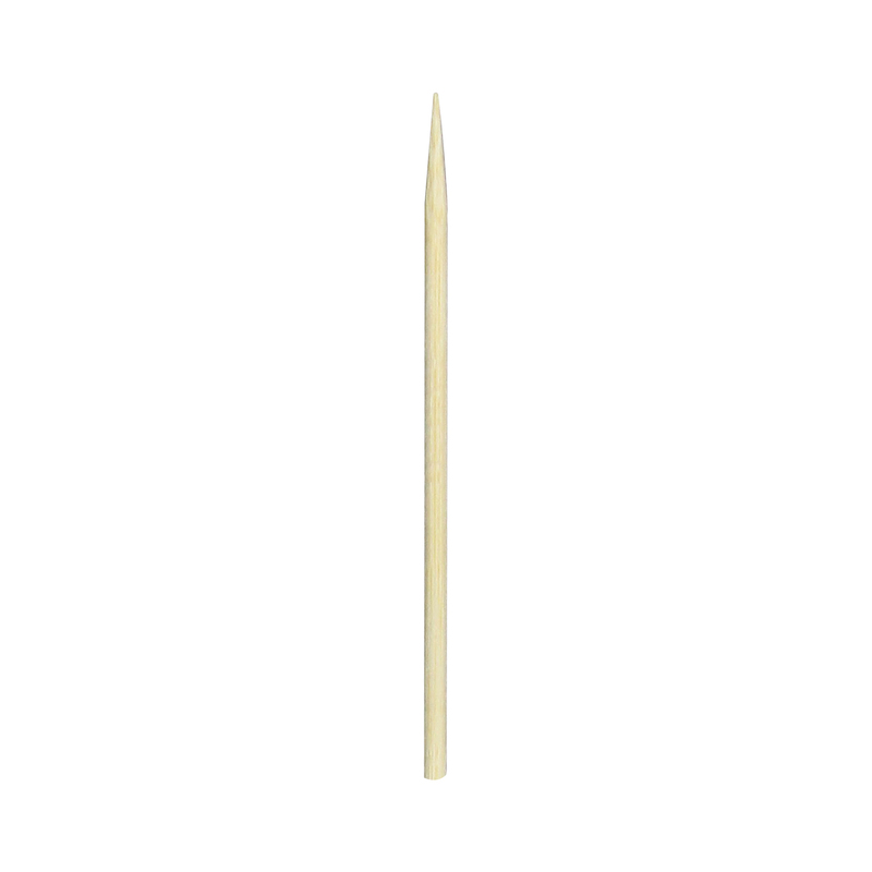 Bamboo BBQ Skewers 3.9in