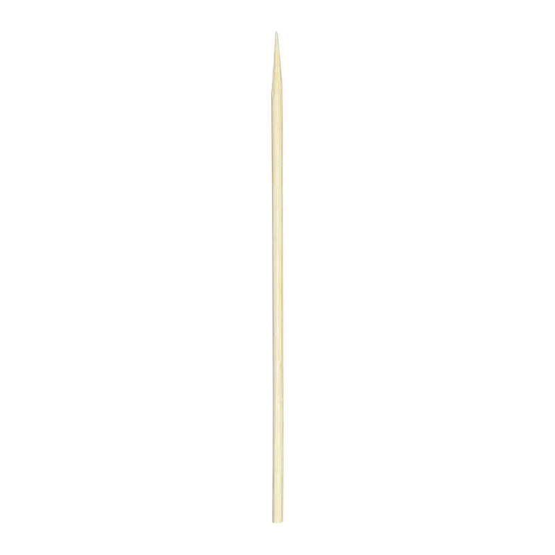 Bamboo BBQ Skewers 5.9in