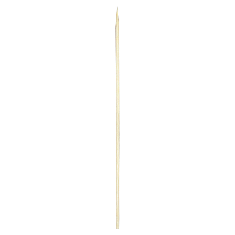 Bamboo BBQ Skewers 7.9in