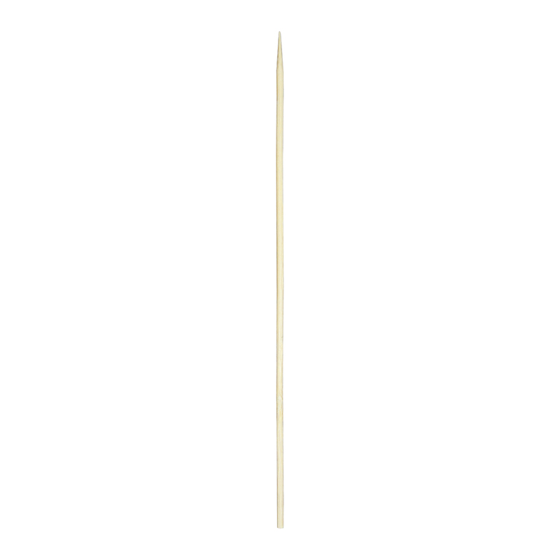 Bamboo BBQ Skewers 9.85in