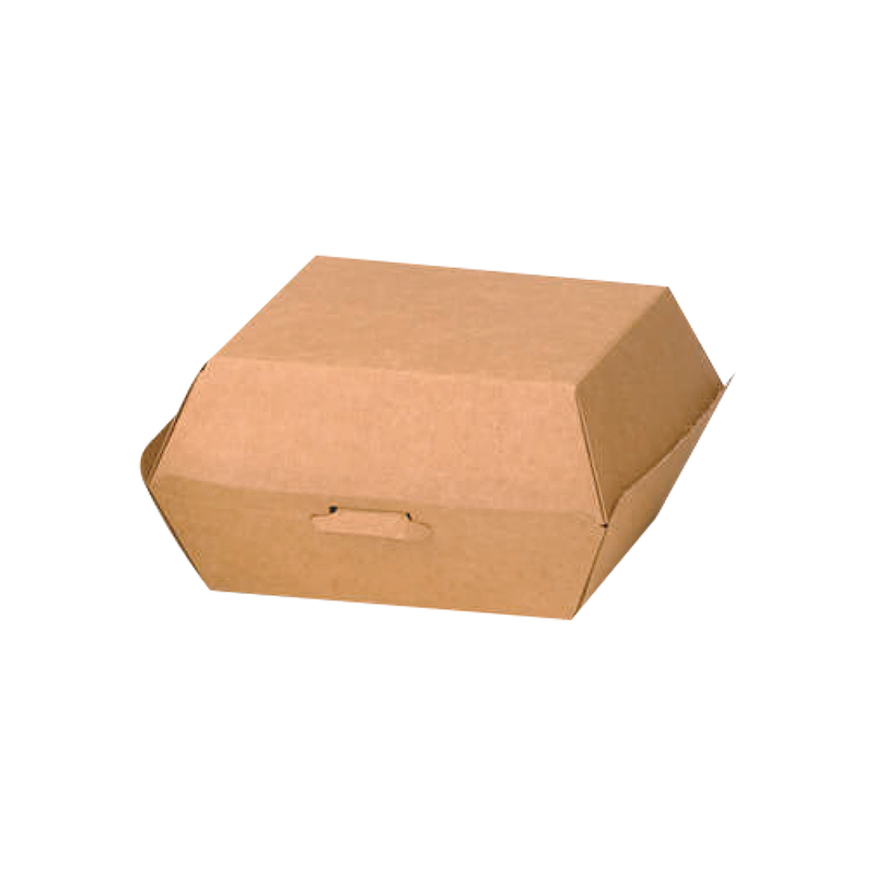 Mini Kraft Slider Box - 2.8 in.