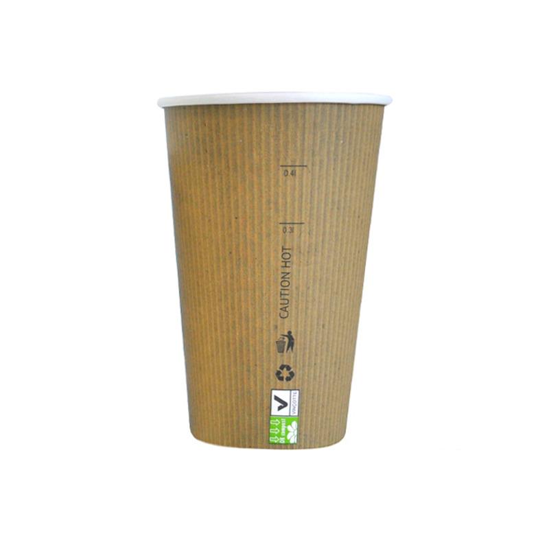 Nature Paper Cup - 20oz