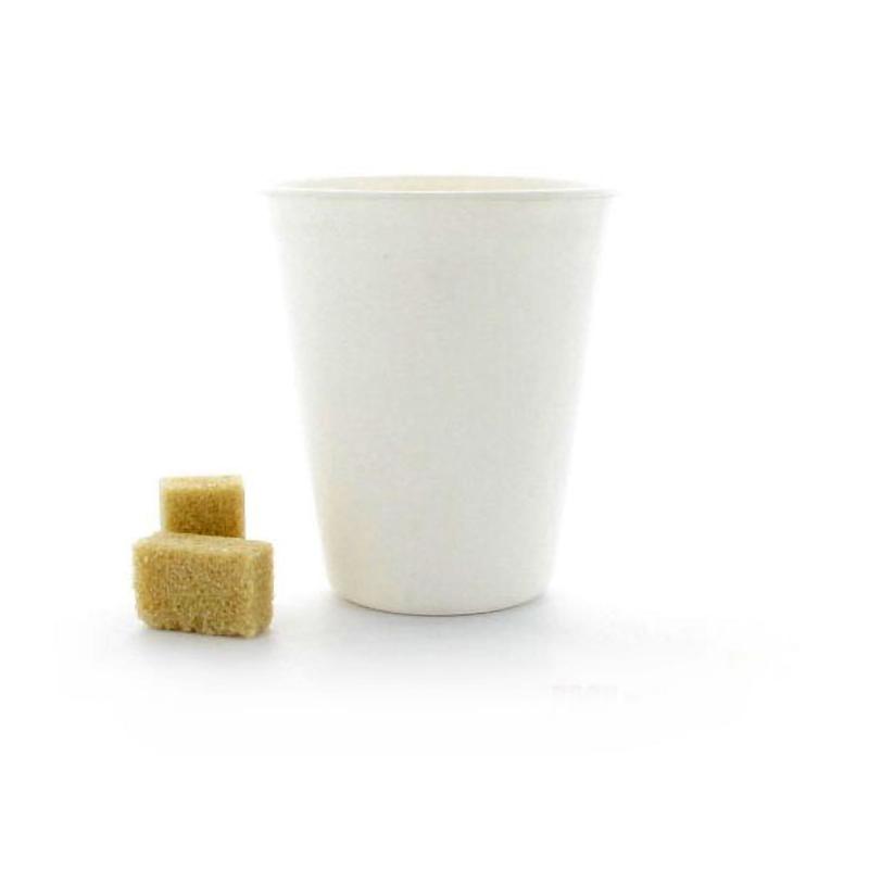 Sugarcane Cup - 12 oz