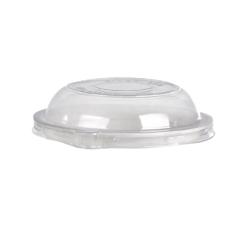 Clear Dome Lid For 210POB270 - 3.66 x 1.18