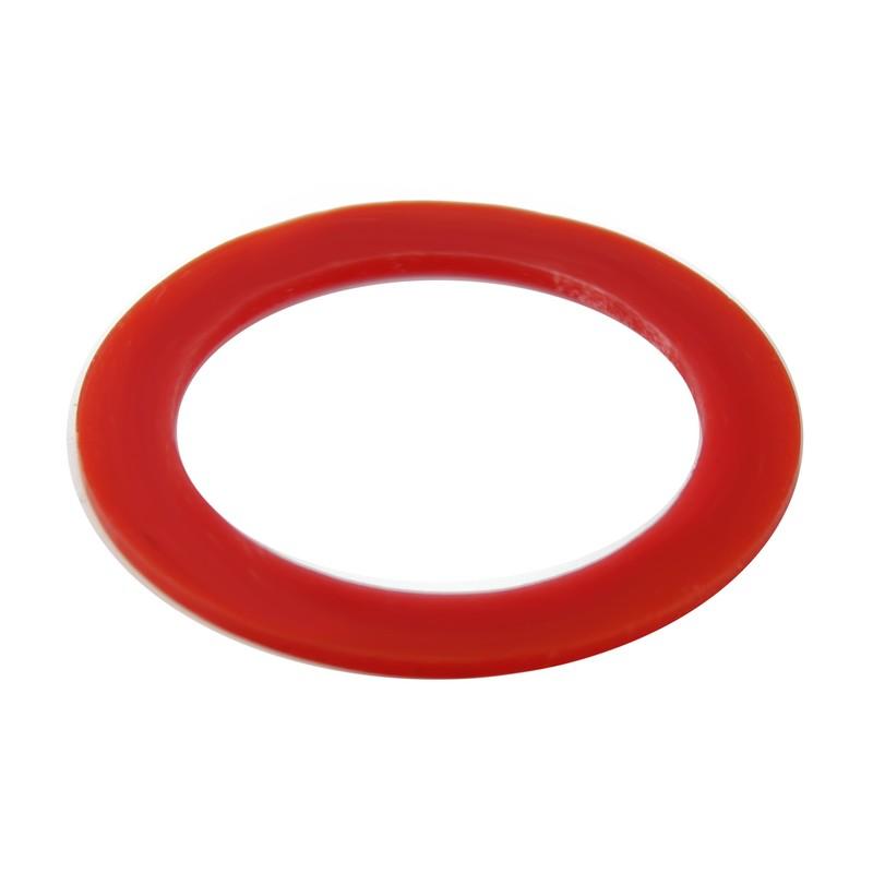 Red Silicone Rings - Fits 210BOKA100, 210BOKA150, 210BOKA200