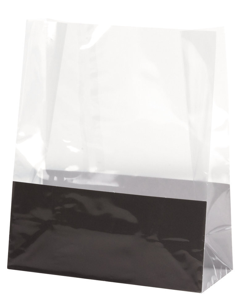 Clear SOS Bag - 5.5 x 2.5 x 8 in.