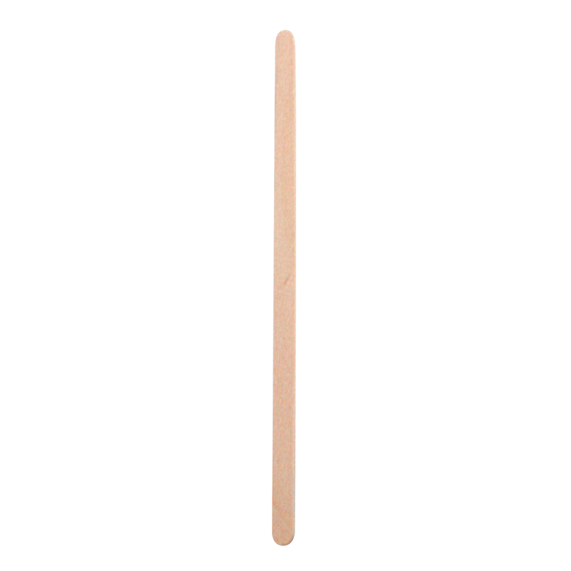 Wooden Coffee Stirrers - 7 in.