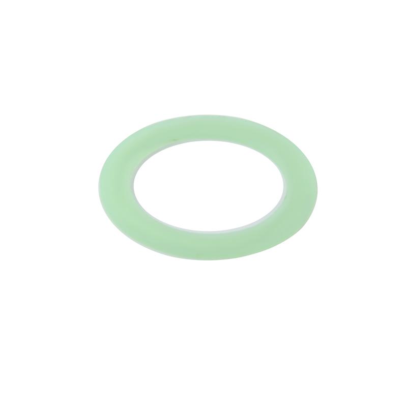 Light Green Silicone Rings - Fits 210BOKA100, 210BOKA150, 210BOKA200