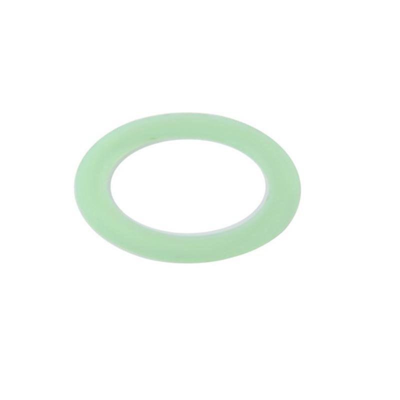 Light Green Silicone Rings - Fits 210BOKA45, 210BOKA65
