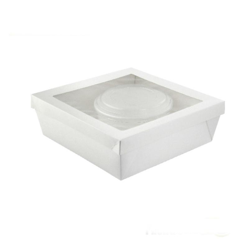 VIP White Window Box Kit