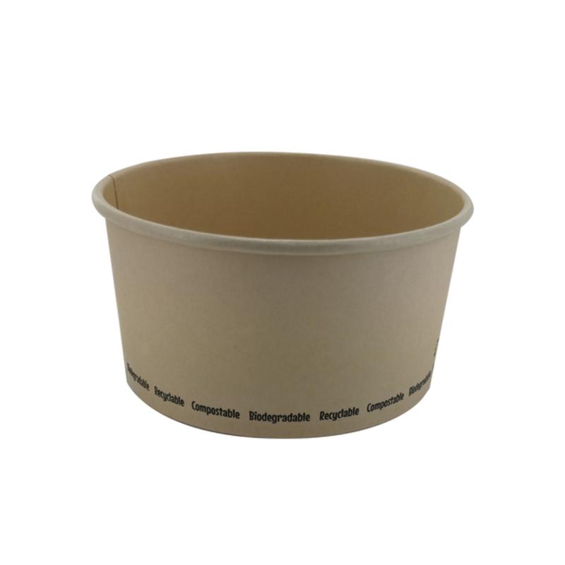 Round Bamboo Fiber