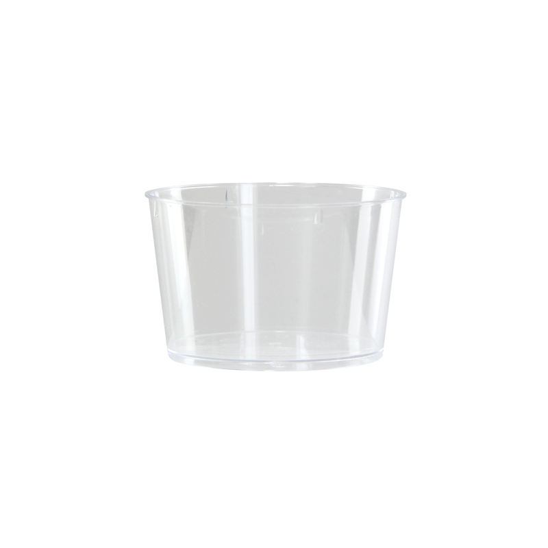 Mini Glass - 6oz