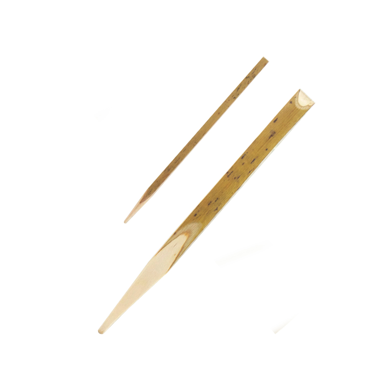Kuromoji Black Willow Pick Tooth Pick -  L:2.3in