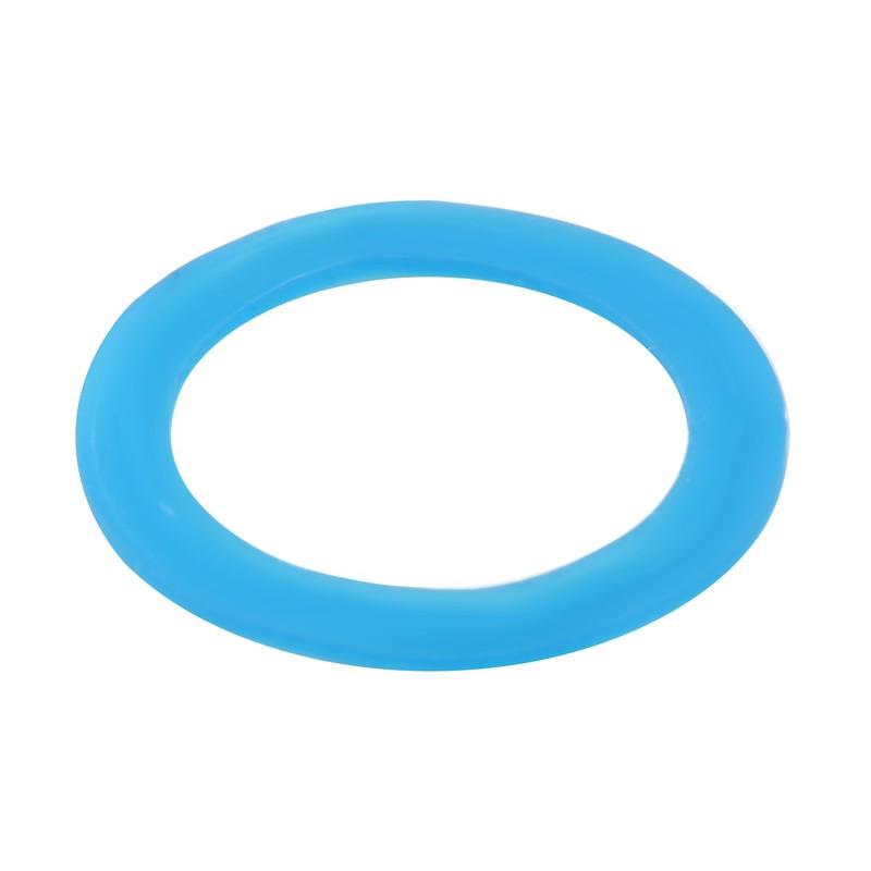 Dark Blue Silicone Rings for 210BOKA100 & 210BOKA150 & 210BOKA200 - Dia:2.2in