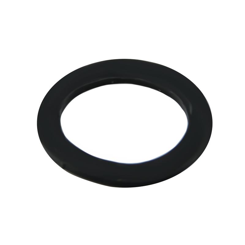 Black Silicone Rings for 210BOKA65 & 210BOKA45 - Dia:1.6in