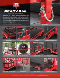 Ready Rail System