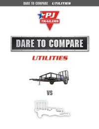 Dare to Compare Utilities