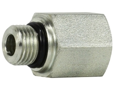 O-Ring to Female Pipe Adapter