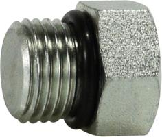 O-Ring Hex Head Plug