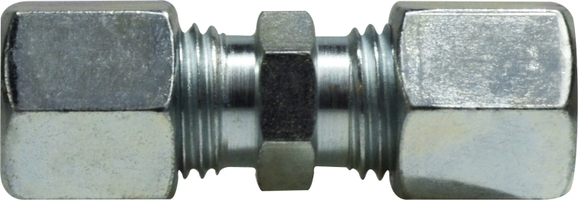 DIN Metric Union Coupling