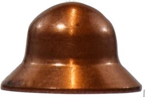 Copper Bonnet