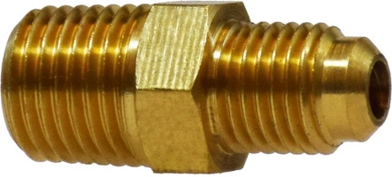 Male Ball Check Connector