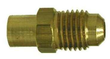 Fusible Brass Plugs