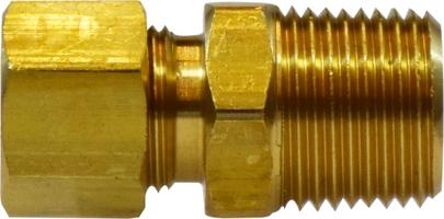 MAF/USA COMP Male Adapter