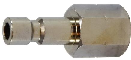 Mini Female Plug
