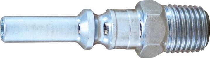 Lincoln Male plug