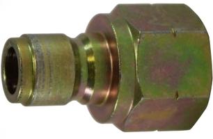 ST Female Plug