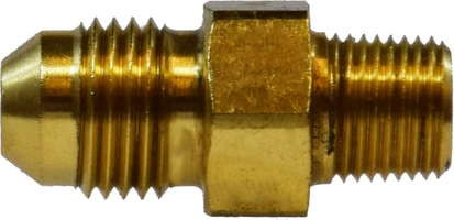 MAF/USA JIC Brass Fittings