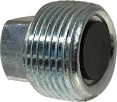 Magnetic Drain Plug  NPT Threaded