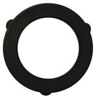 Recessed Washer