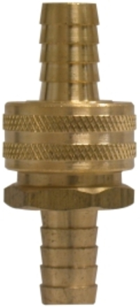 Short Shank Sets-Knurled and hex nuts