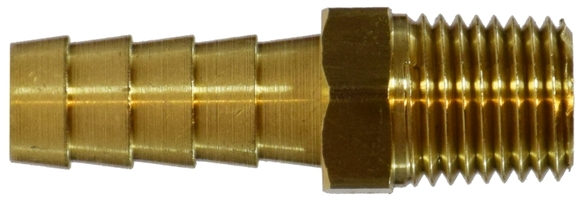 Rigid Male Adapter