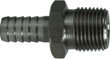 NPT TO BARB ADAPTER